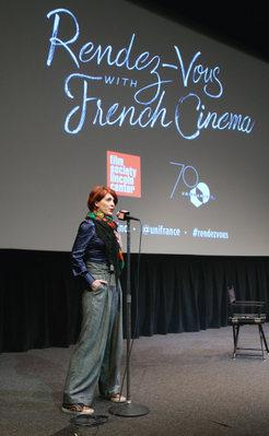 Bilan de la 24e édition des Rendez Vous with French Cinema in New York - Eva Husson - © Bestimage