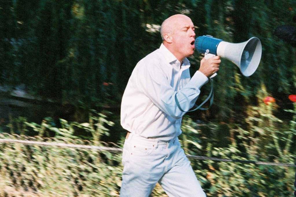 Melbourne International Film Festival - 2003
