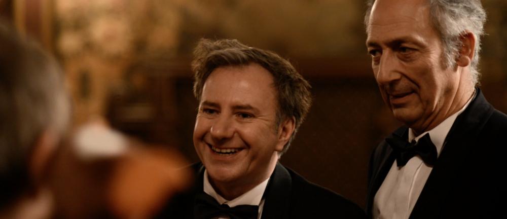 Mathieu  Gayet