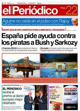 El Periodico de Catalunya