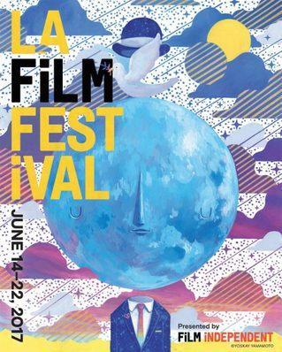 Festival de Cine de Los Angeles (IFP) - 2017