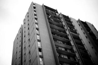 Rue des cités