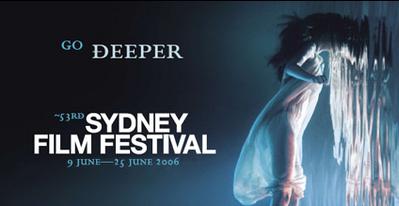シドニー 映画祭 - 2006