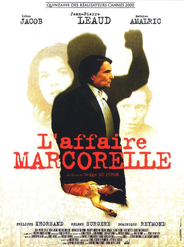 The Marcorelle Affair