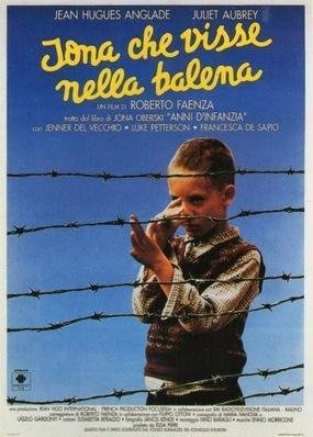 Années d'enfance - Italy