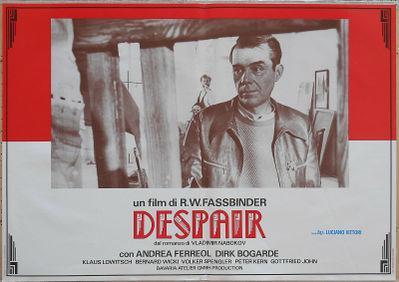 Despair - Italy