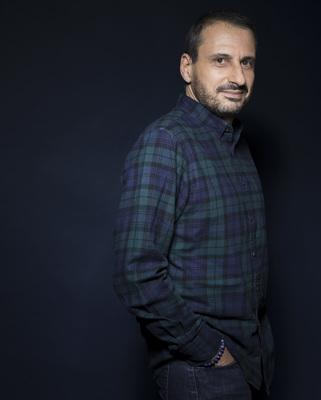 Safy Nebbou - © Philippe Quaisse / UniFrance
