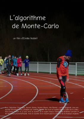 L'Algorithme de Monte-Carlo