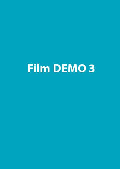 Film Demo 3