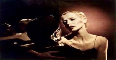 La Dame blanche et le Diable