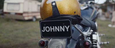 Johnny Johnny
