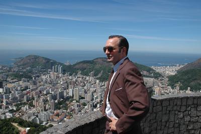 OSS 117, Rio ne répond plus