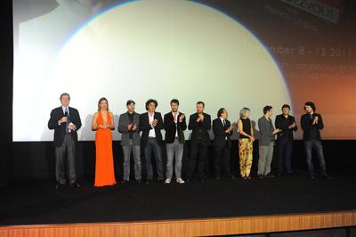 uniFrance films organise sa 1ère opération en Asie du Sud Est