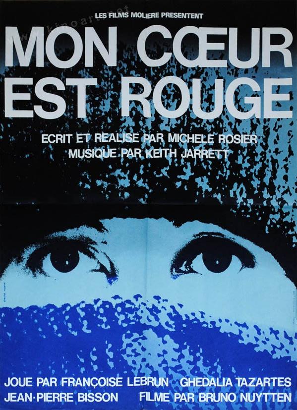 Maud Rimbaud