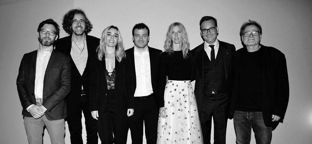 UniFrance at Cannes, May 20