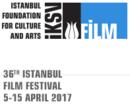 Istanbul Film Festival - 2020