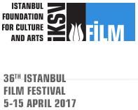 Istanbul Film Festival - 2014