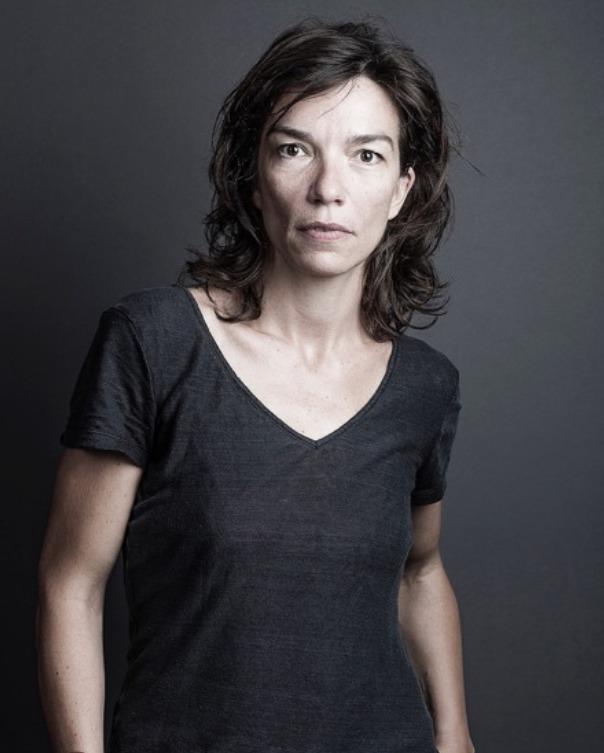 Valérie Osouf - © Alexandre Gouzou