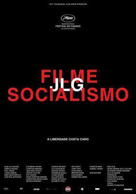 Film Socialisme - Poster Portugal