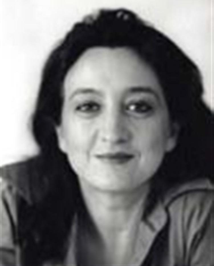 Isabelle Olive
