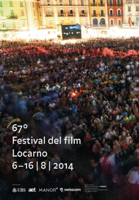 Locarno International Film Festival - 2014