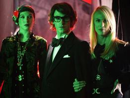 Saint Laurent by Bonello to represent France in the Oscar race
