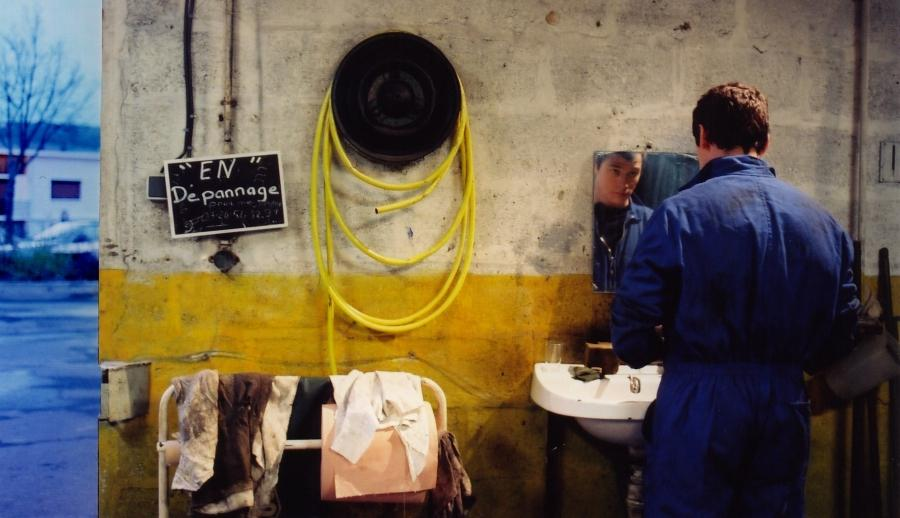 Festival international du court-métrage & des nouvelles images de Rome (Arcipelago) - 2005
