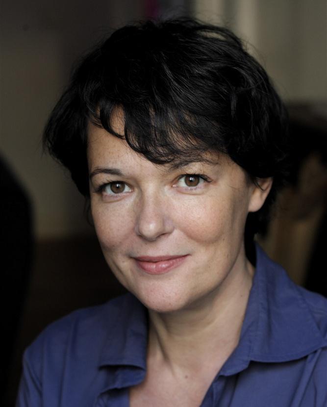 Corinne Barrois