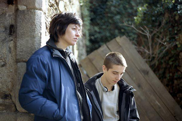 Alex / アレックス
