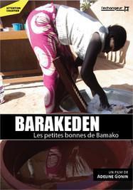 Barakeden, les petites bonnes de Bamako