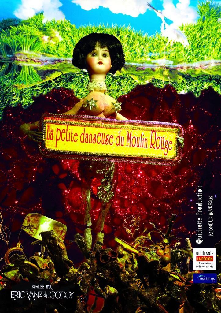 Quichotte Production