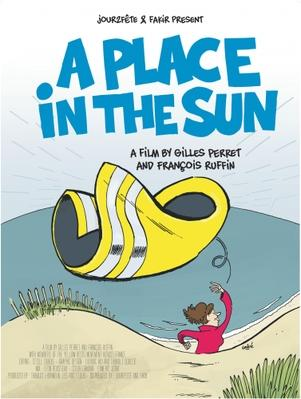 A Place in the Sun - Poster - International