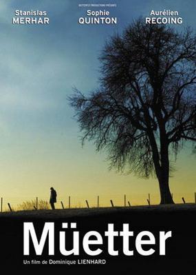 Muetter / 仮題:ミュッター