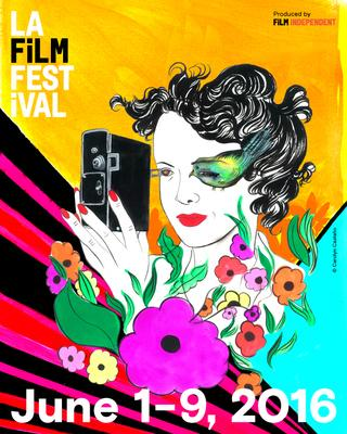 Festival de Cine de Los Angeles (IFP) - 2016