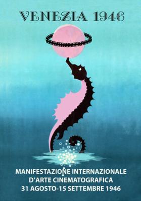 Mostra Internacional de Cine de Venecia - 1946