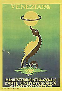 Venice International Film Festival  - 1946