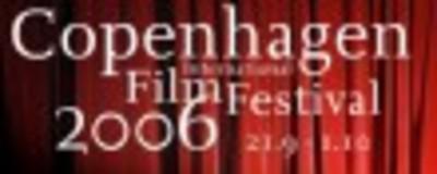 Festival international du film de Copenhague - 2006