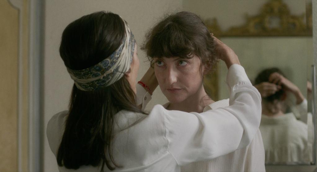 Agnès Berthon