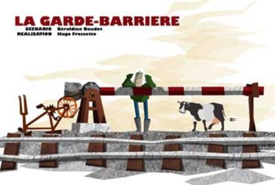 La Garde-barrière