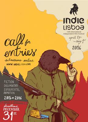 Festival international du cinéma indépendant IndieLisboa de Lisbonne  - 2016