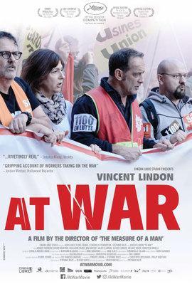 At War - US