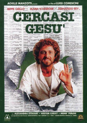 L'Imposteur - Poster Italie