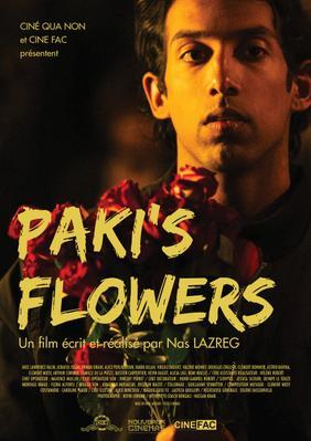 Paki's Flowers