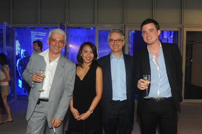 uniFrance organizes its first initiative in South East Asia