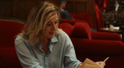 Les Amours d'Anaïs - © Les Films Pelléas - Année Zéro