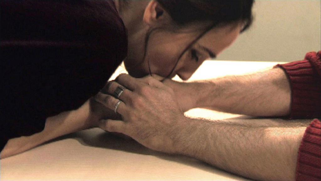 Festival international du film d'amour de Mons - 2006 - © Matthieu Bastid