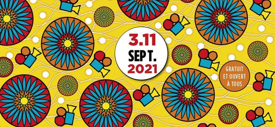 UniFrance en el 22° Festival Off-Courts de Trouville