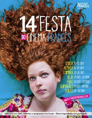 Lisbon - French Film Festival