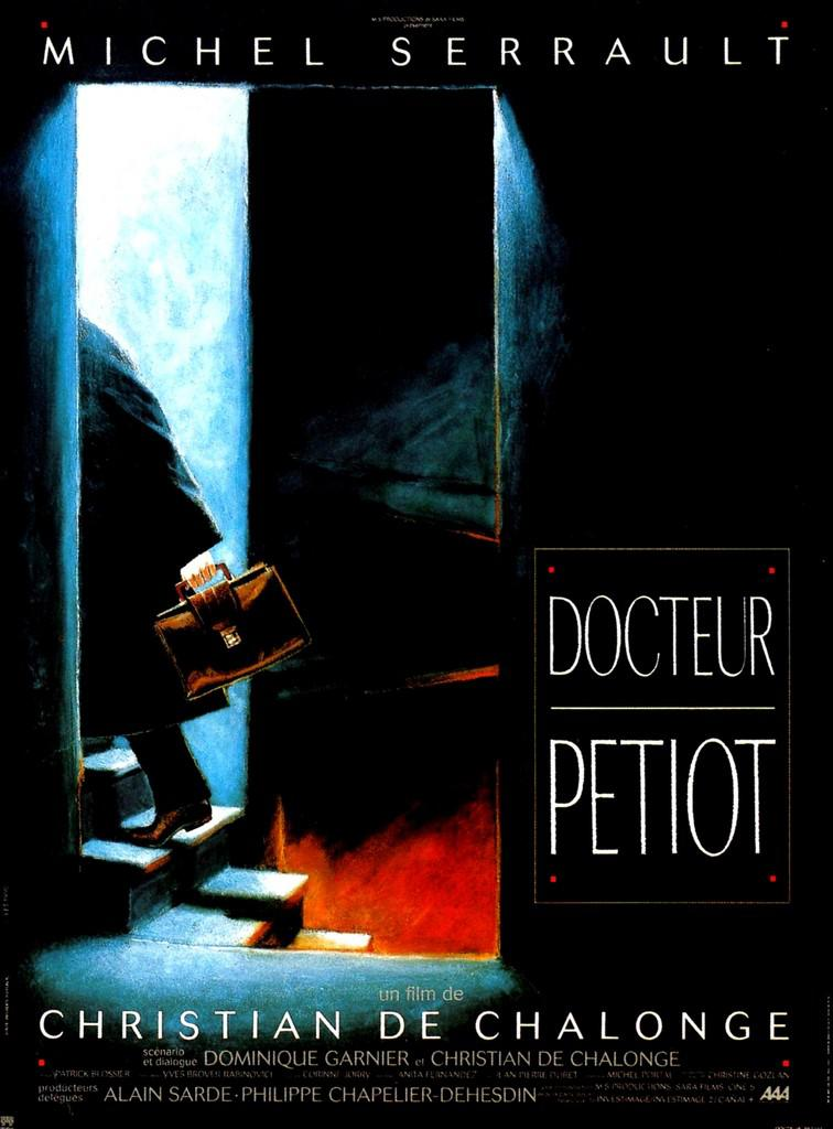 El Caso del doctor Petiot