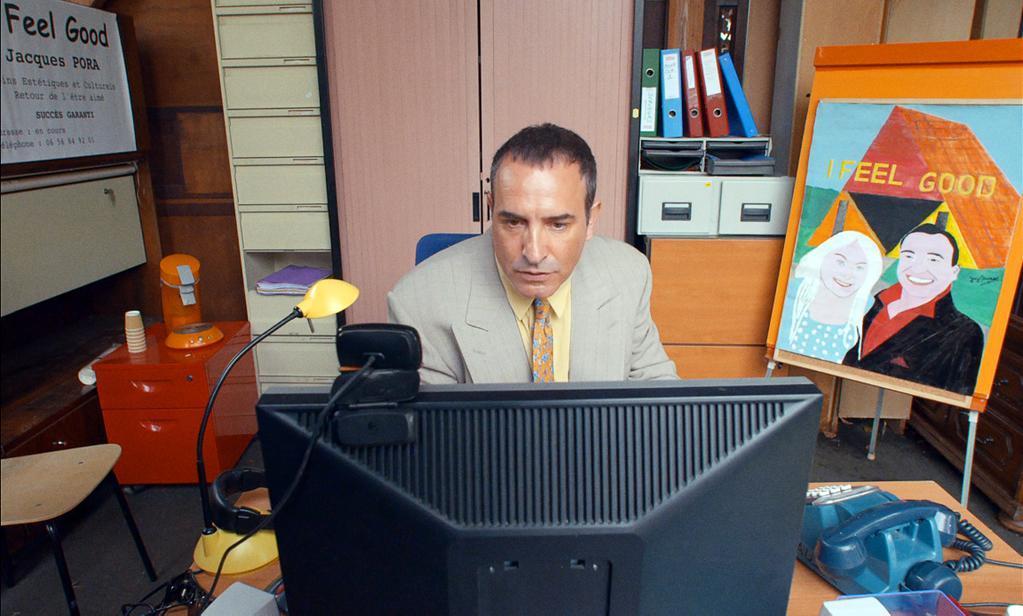 Joseph Dahan